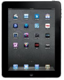 แท็บเล็ต iPad