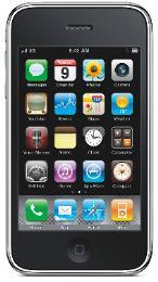 มือถือ iPhone 3GS