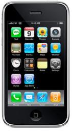 มือถือ iPhone 3G