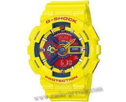 นาฬิกาข้อมือ G-Shock Standard ANA-DIGIรุ่น GA-110A-9DR