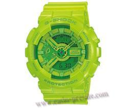 นาฬิกาข้อมือ G-Shock Standard ANA-DIGIรุ่น GA-110B-3DR