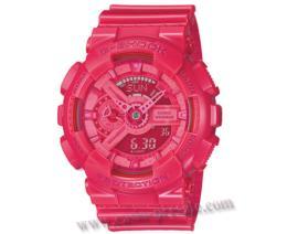 นาฬิกาข้อมือ G-Shock Standard ANA-DIGIรุ่น GA-110B-4DR