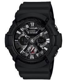 นาฬิกาข้อมือ G-Shock รุ่นGA-201-1A