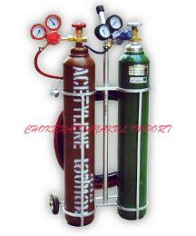 ชุดเชื่อมสนามแก๊สเอซิทิลีน (A.C) 1.5Q