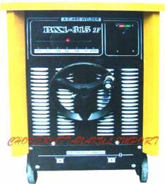 ตู้เชื่อม A.C.ARC WELDER BX1-315