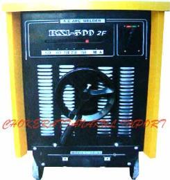 ตู้เชื่อม A.C.ARC WELDER BX1-500