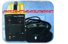 ตู้เชื่อมอาร์กอน TIG 160 A