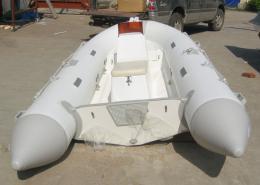 เรือยางท้องไฟเบอร์กลาส RIB-330