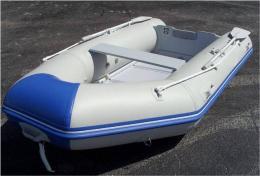เรือยางพื้นอลูิมิเนียม ST-S300