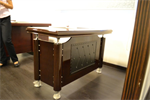 โต๊ะทำงาน 000180
