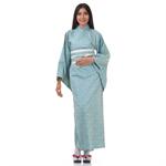 ชุดยูกาตะ ชุดกิโมโนผู้หญิง XK146