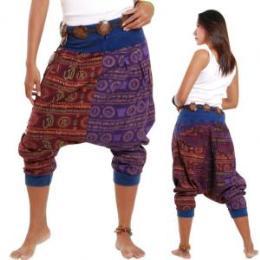 กางเกงฮาเร็ม กางเกงแขก FAP832
