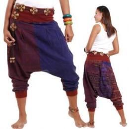กางเกงแม้ว FAP836