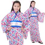 ชุดกิโมโนญี่ปุ่น