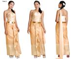 ชุดไทย  THAI 5