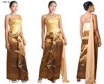 ชุดไทย  THAI 10