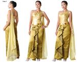 ชุดไทย  THAI 7