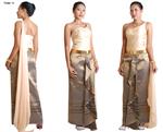 ชุดไทย   THAI 11