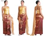 ชุดไทย  THAI 12