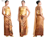 ชุดไทย  THAI 13