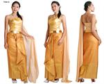 ชุดไทย  THAI 6