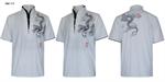 เสื้อลายจีนผู้ชาย RM117