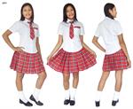 ชุดนักเรียนญี่ปุ่น JU71