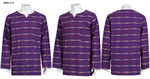 เสื้อผ้าพิมพ์ลายโอม  RNM410