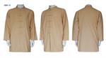 เสื้อกังฟู  RMS15-Shir