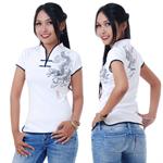 เสื้อยืดลายจีน RS3