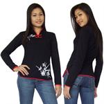 เสื้อยืดลายจีน RL6