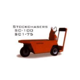 รถลากจูงไฟฟ้า STOCKSHASERS