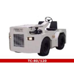 รถลากจูงไฟฟ้า HEAVY LOAD TOW TRACTORS