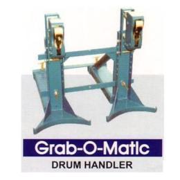 อุปกรณ์ยกถัง   GRAB-O-MATIC
