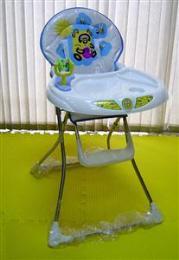 เก้าอี้ทานอาหารเด็ก