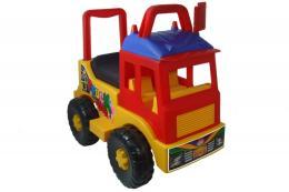ของเล่นไรเดอร์รถบรรทุก 9902