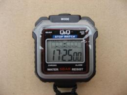 นาฬิกาจับเวลา QQ HS43