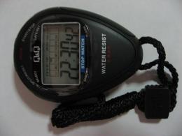 นาฬิกาจับเวลา QQ HS-46
