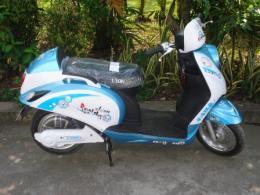 จักรยานไฟฟ้า G15