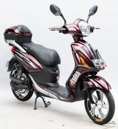 จักรยานไฟฟ้า G13