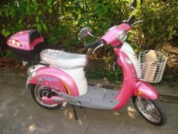 จักรยานไฟฟ้า G10