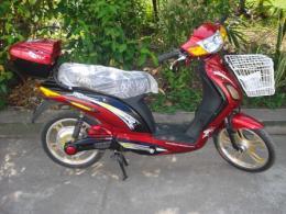 จักรยานไฟฟ้า G11-1