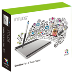 Wacom Intuos Pen & Touch small CTH480