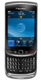 มือถือ BlackBerry Torch 9800