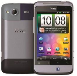 มือถือ HTC Salsa