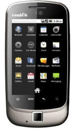 มือถือ i-mobile i692