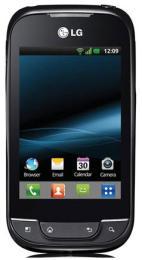 มือถือ LG Optimus Net