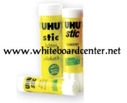กาวแท่ง UHU 40g. รหัสสินค้า- 000125