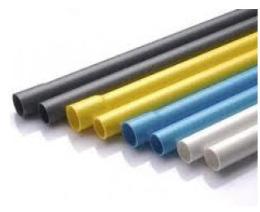 ท่อร้อยสายไฟ PVC / HDPE