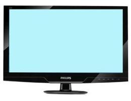 จอคอมพิวเตอร์ PHILIPS 191EL2 (DVI, B)